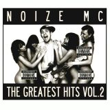 Noize MC - The Greatest Hits. Vol. 2 обложка