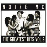Noize MC - The Greatest Hits. Vol. 2 обложка