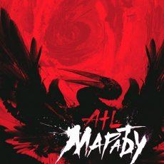 ATL - Марабу обложка
