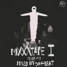 Oxxxymiron – miXXXtape I обложка